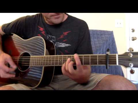 Lord Huron - Fool For Love Guitar Lesson
