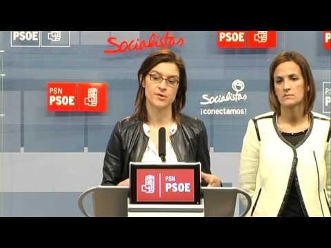 El PSN-PSOE propone un Ticket Social