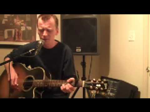 Sublime - Badfish - Acoustic Cover - by Corey S White - YouTube