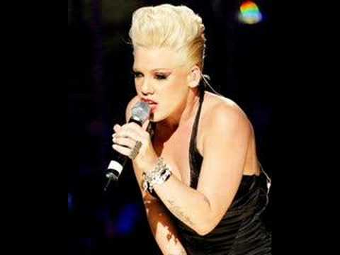 Let Me Let You Know- Pink