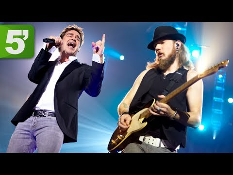 Jeroen van der Boom - Kom maar op! LIVE in HMH 2012