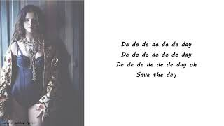 Selena Gomez - Save The Day Lyrics