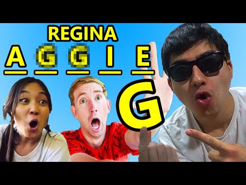 WHAT IS REGINA LAST NAME!? REVEALED from Chad Wild Clay Vy Qwaint Spy Ninjas New Videos