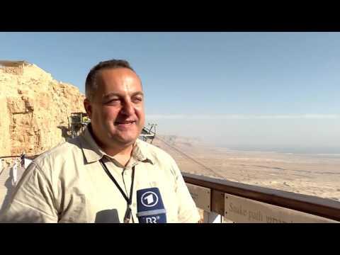 Masada - Festung und Mythos - ARD Tel Aviv