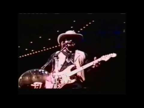 Hank Williams Jr. A Country Boy Can Survive