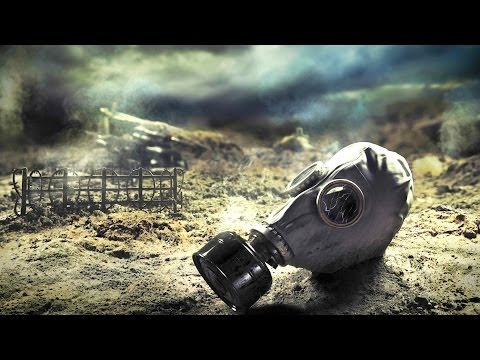 10 Terrifying Bio Weapons