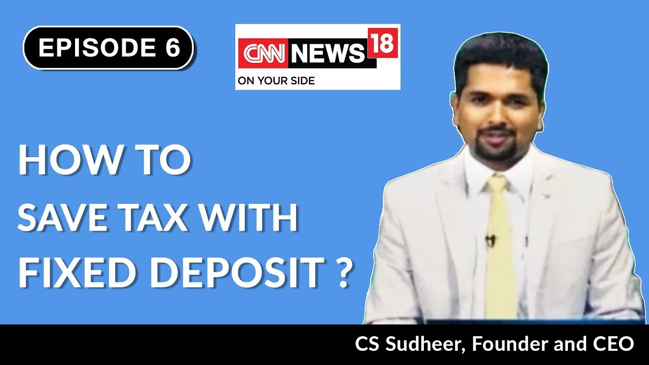 How Safe Are Your Fixed Deposits? | IndianMoney