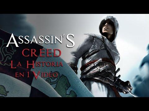 Assassin's Creed: La