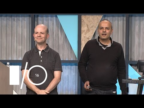 Beyond payments with Android Pay - Google I/O 2016