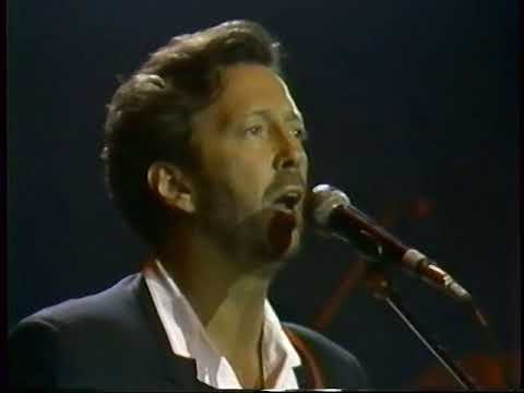 Eric Clapton with Mark Knopfler - September 21, 1988 - Mountain View, Ca. [Full Concert]