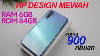 Advan G3 Pro 2020 ini adaah smartphone terbaik buatan Advan saat ini.. desain keren, performa juga g.