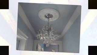 Ceiling Medallion Overview