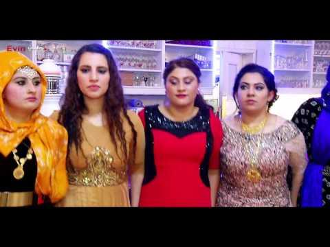 Abdo & Mizgin  / Kurdisch Wedding -Music: Ali Cemil part / 7 / by Evin Video