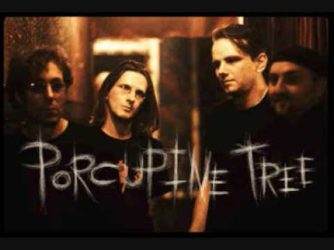 Porcupine Tree - Arriving Somewhere But Not Here