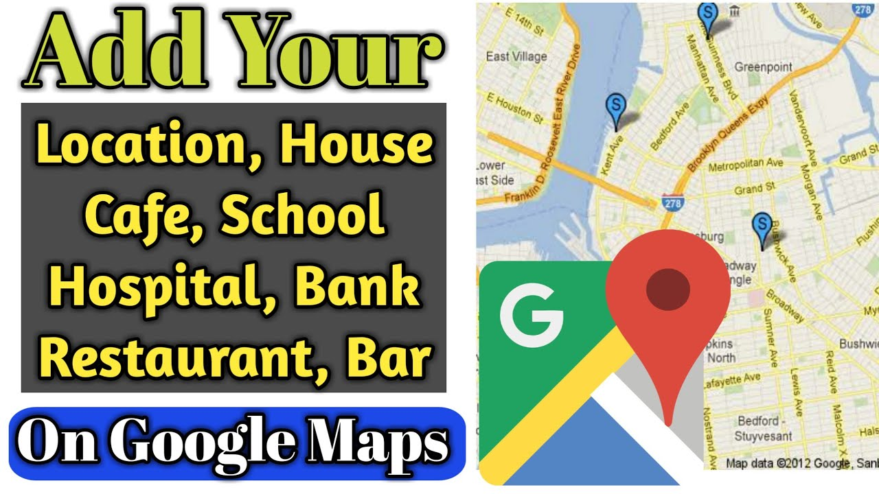 How to add location in Google Maps | Add home Shops or New place in Adding Location To Google Maps on my current location, google compound, google address location, find ip address location, google maps example, google location icon, find current location, google location app, google maps funny, google marker, google maps history, google location finder, google my location, google products, google latitude history view, marketing location, google maps icon, google location pin, google car location, google maps listing,