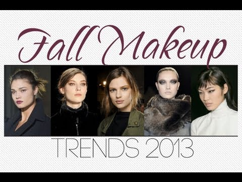 5 Fall Makeup Trends (and how to wear them!) | Makeup Geek