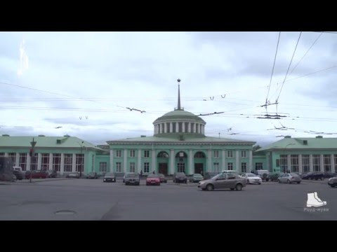 Дорога на север: 27 часов на поезде (#4 Мурманск)