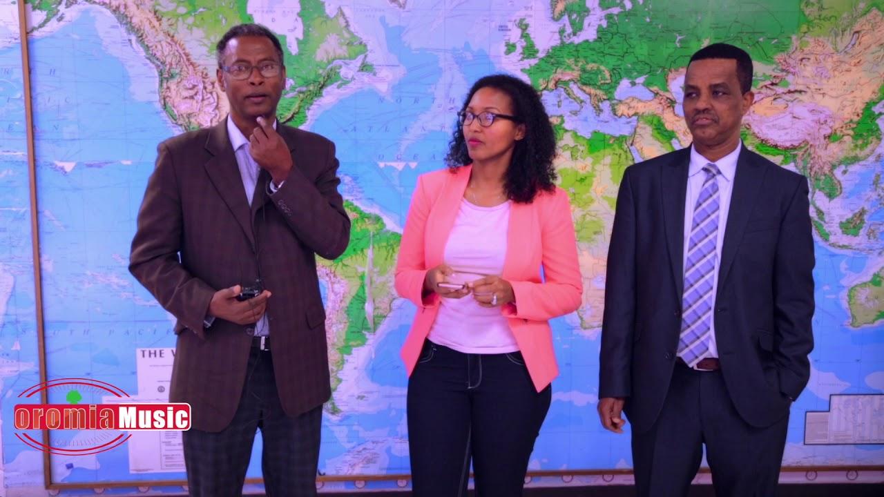 EDTF Ethiopian Diaspora Trust Fund
