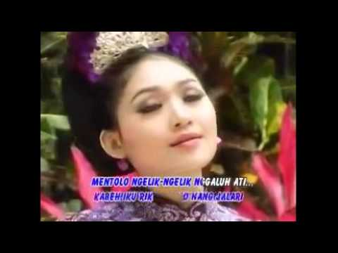 Dian ratih Sasak perot  HD by rendik gesang
