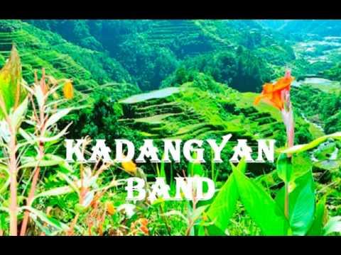 Kadangyan Band Audio Music Compilation