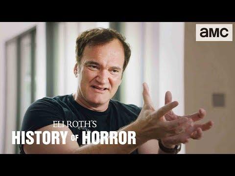 Quentin Tarantino on 'Abbott and Costello Meet Frankenstein'   Eli Roth's History of Horror
