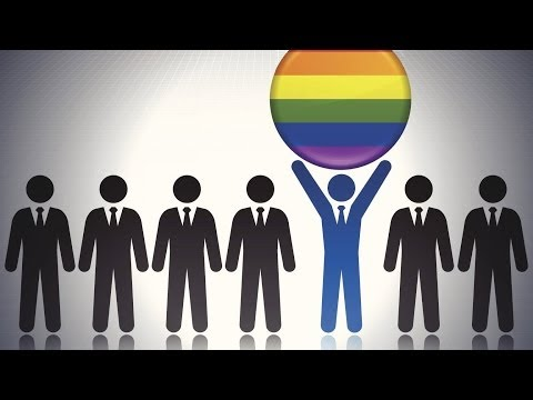 Law Passed to End LGBT Discrimination in the Workplace