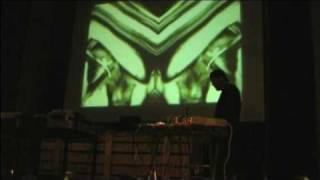 BlipVert Live @ Gaslab :  Eat Concrete