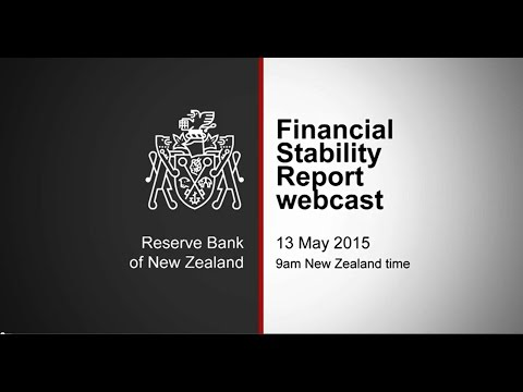 Financial Stability Report May 2015