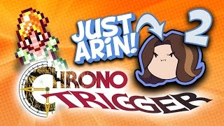 Chrono Trigger: A Strange New World - PART 2 - Game Grump
