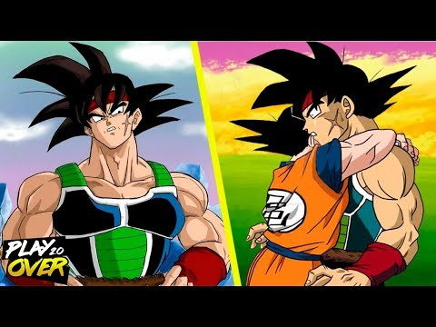 TOP 7: Escenas que No Tienen Sentido en Dragon Ball from YouTube · Duration:  11 minutes 42 seconds