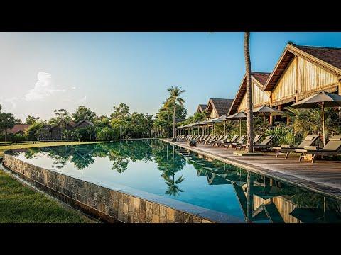 Zannier Hotels Phum Baitang: STUNNING luxury resort near Ang