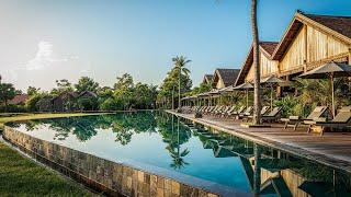 Zannier Hotels Phum Baitang: STUNNING luxury resor...