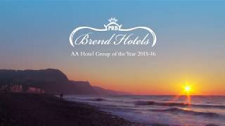 WELCOME TO BREND HOTELS