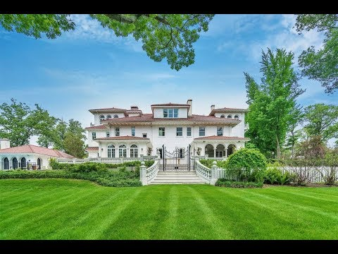 Palatial Masterpiece in Englewood, New Jersey | Sotheby's International Realty