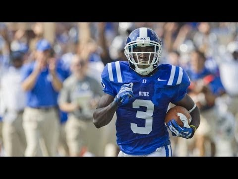 Image result for Jamison Crowder duke