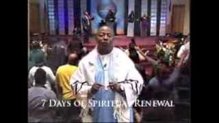 777 - 7 DAYS OF SPIRITUAL RENEWAL