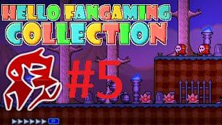 Hello Fangaming Collection Parte 5 (Muerte infinita)