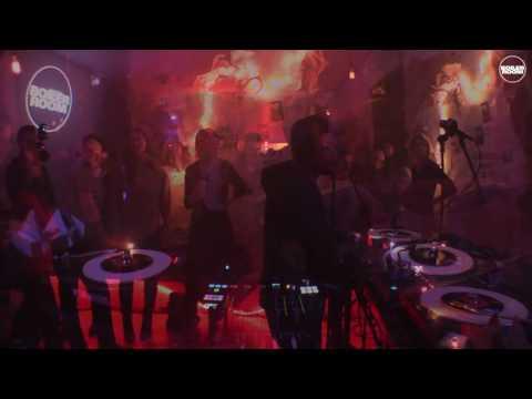 DJ Spinna Boiler Room New York DJ Set