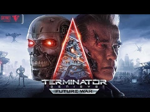 Terminator Resistance   ЧАСТЬ-1