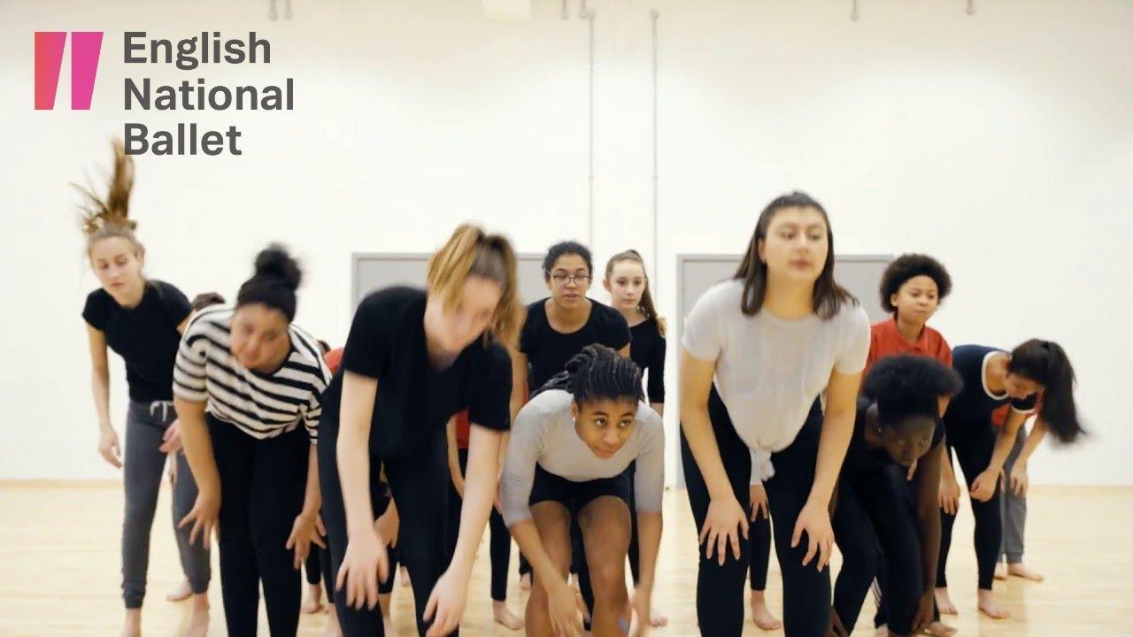 Dance Journeys 2017