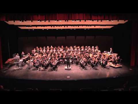 Hanukkah Holiday - Broward Symphonic Band 12.13.2015