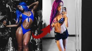 5 Errores Recientes De Sasha Banks Que Wwe No Quiere Que Veas