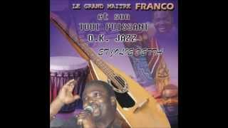 FRANCO & TP OK JAZZ / JOLIE DETTA - Massu (1986)