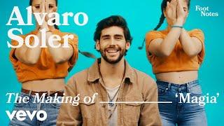 Alvaro Soler - The Making of 'Magia'