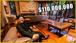 VENDO CASA de $110 MILLONES! en Lomas de Chapultepec