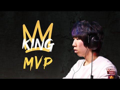 Kings of StarCraft II: Mvp