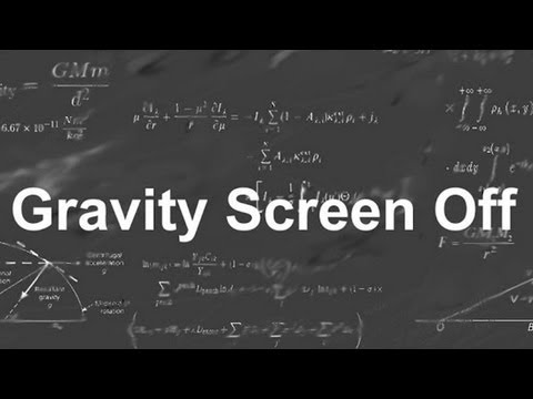 Gravity Screen Off | Bloquea/desbloquea tu teléfono sin usar el botón de bloqueo | Just Unboxing
