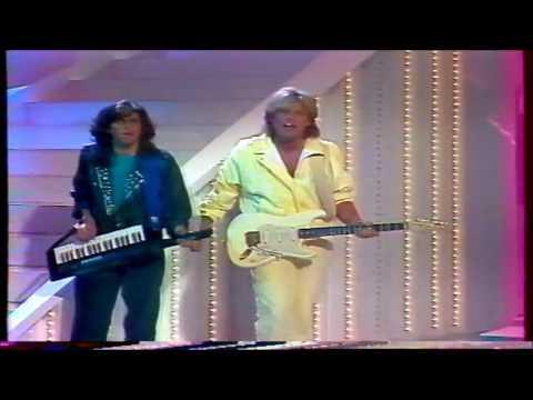 Modern Talking. You're my heart, you're my soul. TF1, Le Jeu de la Vérité, France, 1985