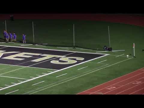Edoardo Romano Coderoni 2018 Sprayberry High School Soccer Highlights