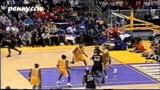 Christmas Days Special: Allen Iverson vs. Kobe Bryant (2002)